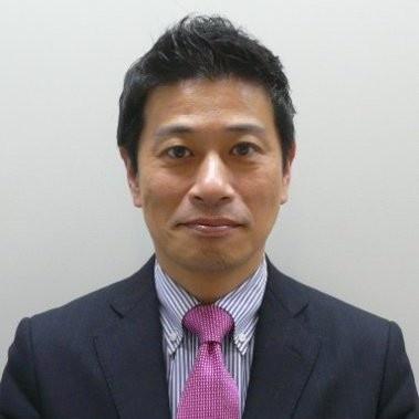 Eiji Ohira