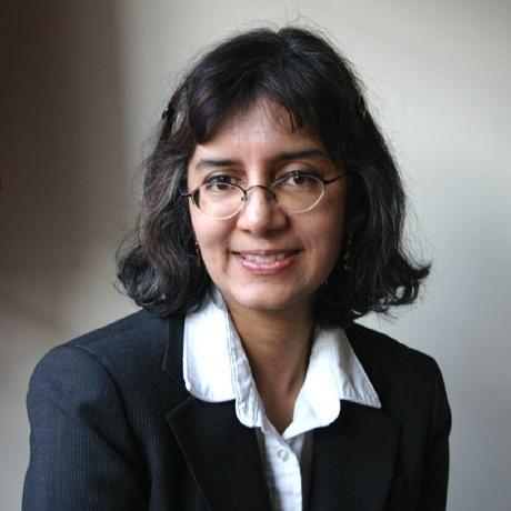 Sunita Satyapal