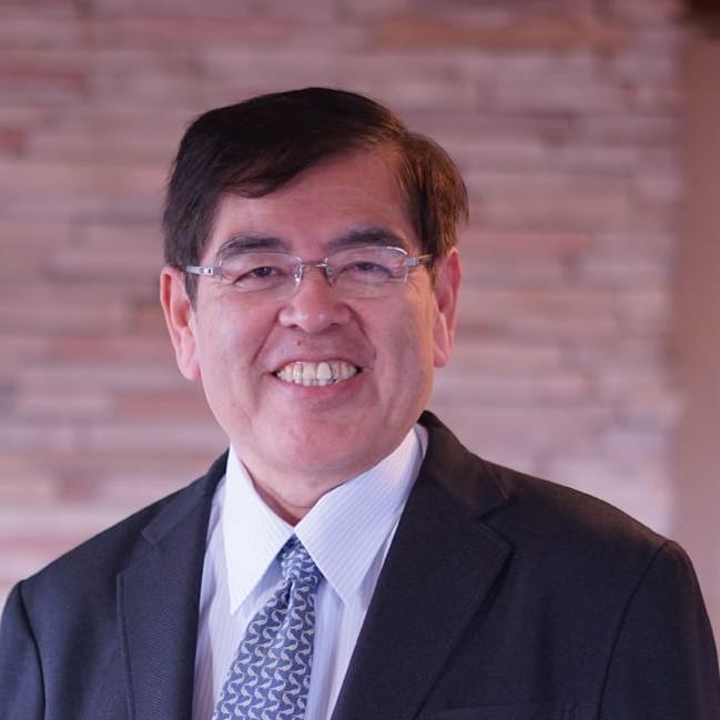 Prof. Dr. Katsuhiko Hirose