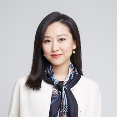 Audrey Ma