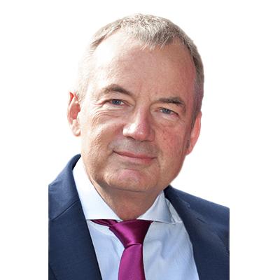 Karl-Heinz Servos