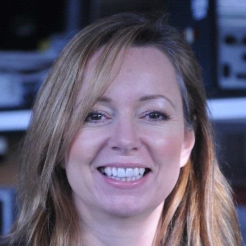 Dr. Michaela Kendall